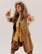 Iassc Newton Behind The Scenes 1