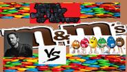 Eminem vs the M&M's