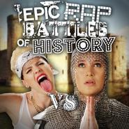 Miley Cyrus vs Joan of Arc
