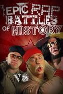 Hulk Hogan and Macho Man vs Kim Jong-il IMDb Cover