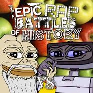 Pepe Grav vs Pepe ROA