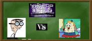 Mr.crocker vs mrs.puff