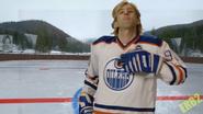 Ice Hockey Rink Scrapped