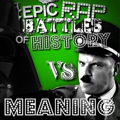 Darth Vader vs Hitler/Rap Meanings