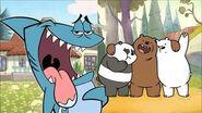 Ccarbe6062 Rap Battles 15 - We Bare Bears vs Kenny the Shark