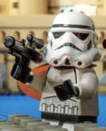 Stormtroopers Cameo Harry Potter vs Luke Skywalker