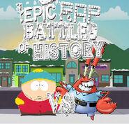 Eric cartman vs mr krabs rap battle idea by lh1200 dco2ikt-400t