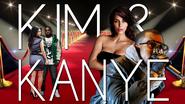 Kim & Kanye Title Card HERB
