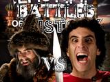 Alexander the Great vs Ivan the Terrible