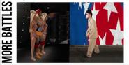 Hulk Hogan and Macho Man vs Kim Jong-il Remake Preview 2