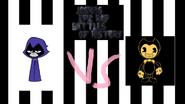 Raven vs bendy