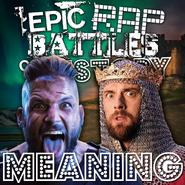 Ragnar Lodbrok vs Richard the Lionheart Meanings