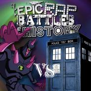 Chromastone vs TARDIS wot