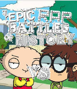 Stewie griffin vs lisa loud rap battle idea 7 by lh1200 dcqcttg-300w