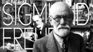 Sigmund Freud Title Card HERB