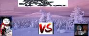 Jack frost vs jack frost