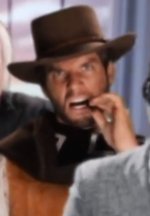 Clint Eastwood Cameo Frederick Douglass vs Thomas Jefferson.png