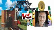 Robert w adry vs phil vischer