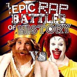 Ronald McDonald vs The Burger King.png