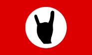 ERB Hitler Symbol