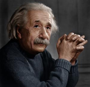 Albert Einstein Based On.png