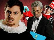 Dr. Seuss vs Shakespeare Thumbnail