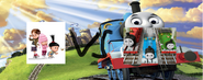 Margo agnes and edith vs thomas percy and james