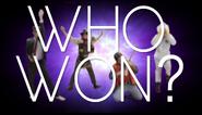 Doc Brown vs Doctor Who Who Won
