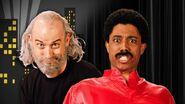 George Carlin vs Richard Pryor Thumbnail