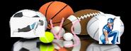 Wii fit trainer vs sportacus