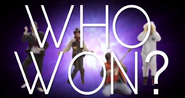 Doc Brown vs Doctor Who Won
