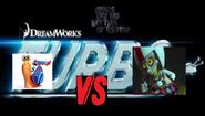 Turbo vs turbo