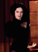 Bess Houdini Cameo
