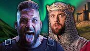 Ragnar Lodbrok vs Richard the Lionheart Thumbnail