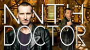 Ninth Doctor Title Card HERB