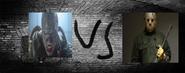 Nemesis vs jason vorhees
