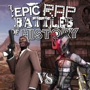 Red Spy vs Zero