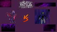 Cynder vs raven