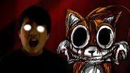 Herobrine vs Tails Doll - Epic Rap Battles of Creepypasta 3