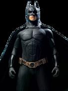 Batman Based On