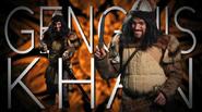 ERB 8 Genghis Khan