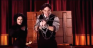 Harry Houdini and Bess Houdini Preview