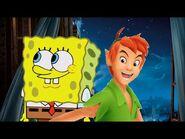 SpongeBob SquarePants vs Peter Pan. Ccarbe6062 Rap Battles Season 2 Premiere.