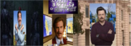 Peter wise vs ron swanson ft ron burgundy