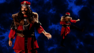 Vlad the Impaler Background Demo