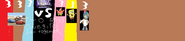Jerb sally mater and lightning mcqueen vs patrick spongebob and sandy