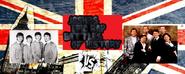 Monty python vs the beatles