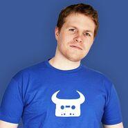 Dan Bull Twitter Avatar