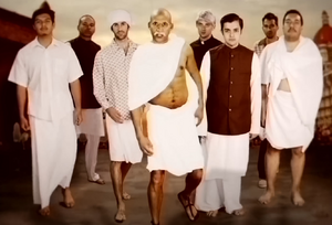 Indian Independence March Extras Cameo.png