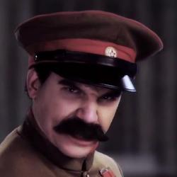 Joseph Stalin In Battle.png